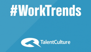 #WorkTrends Twitter Chat