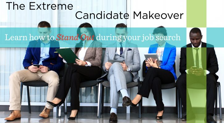 Extreme Candidate Makeover